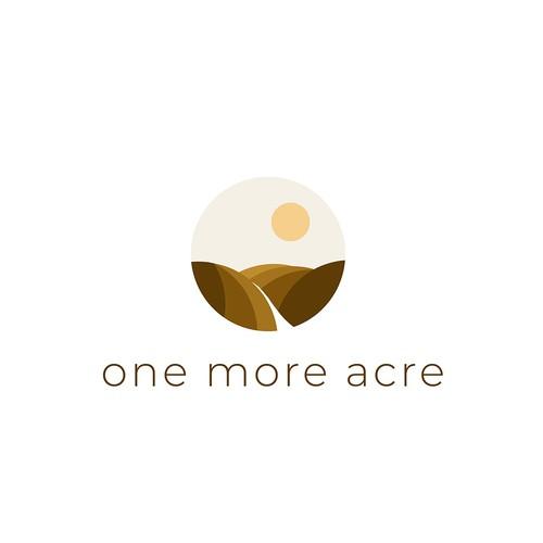 One more acre - design for rural land broker