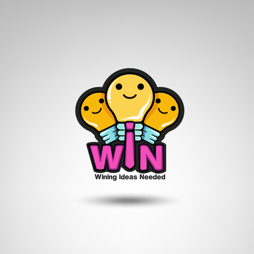 Concept Logo for WIN