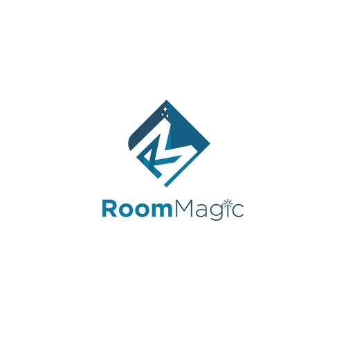 Logo RoomMagic