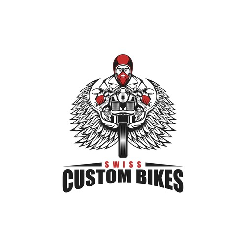 swiss custom bikes