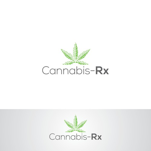 Create a winning design for Cannabis-Rx