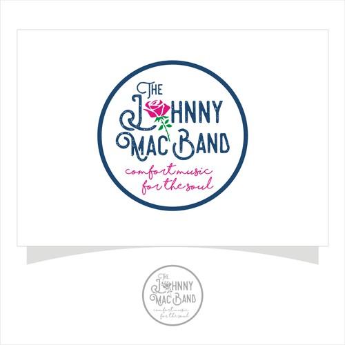 logo for Johnny Mac Band