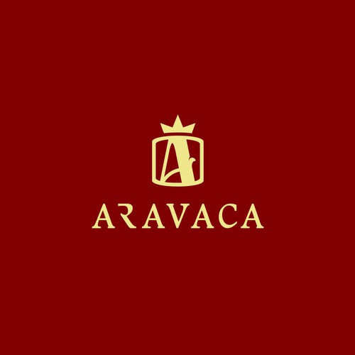Classic and elegant logo for Mexican company.
