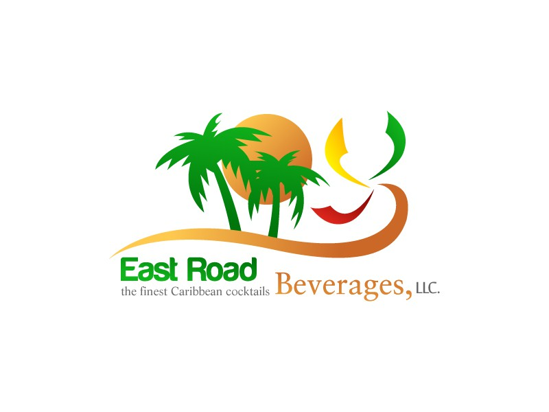 Help East Road Beverages, LLC. with a new logo