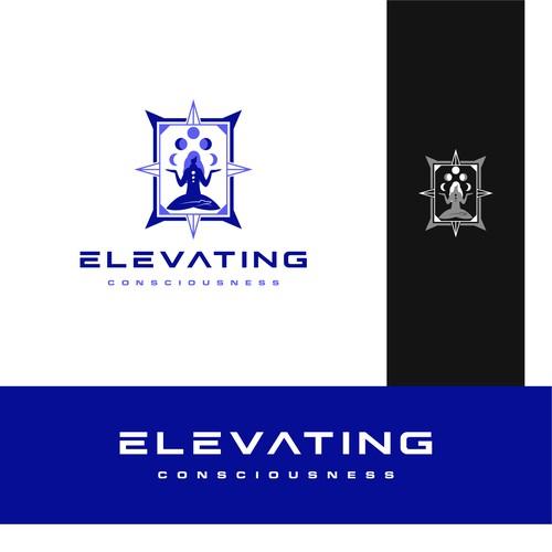 Logo for Elevating