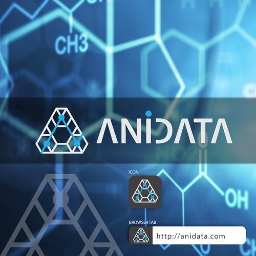 Anidata Logo