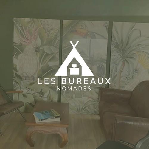 Les Bureaux Nomades - Work Differently