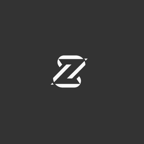 Premium brand an elegant and clean logo