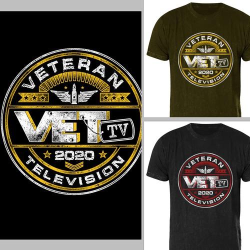 VET Tv Limited Edition Subscriber T-Shirt