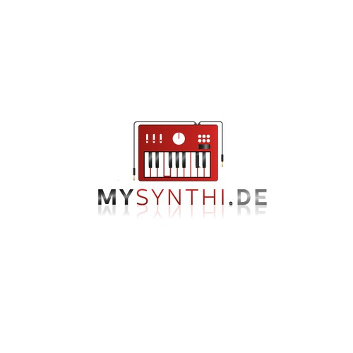 Winner Design for MySynthi.de