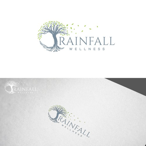 Rainfall Wellness