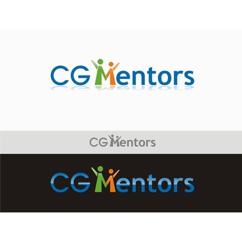 CG Mentors needs a new logo