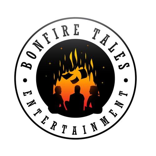 bold logo for Film writer
