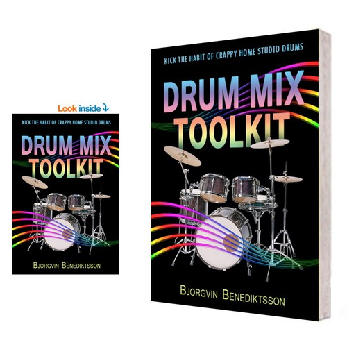 DRUM MIX TOOLKIT
