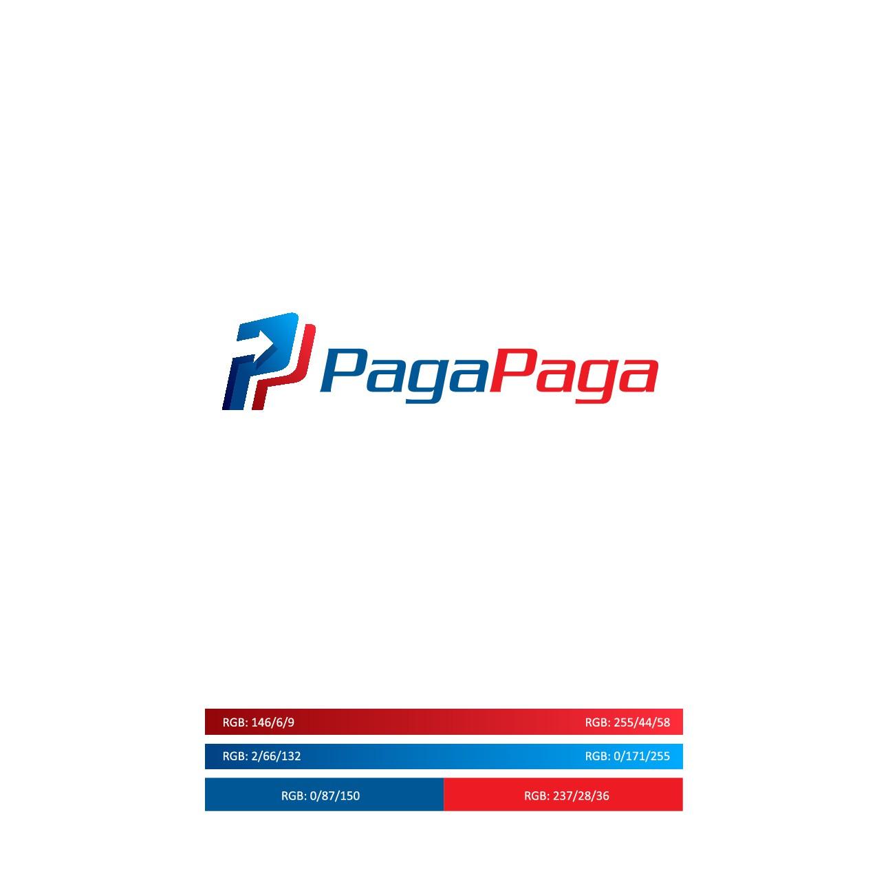 Our revolutionary payment platform needs a logo!