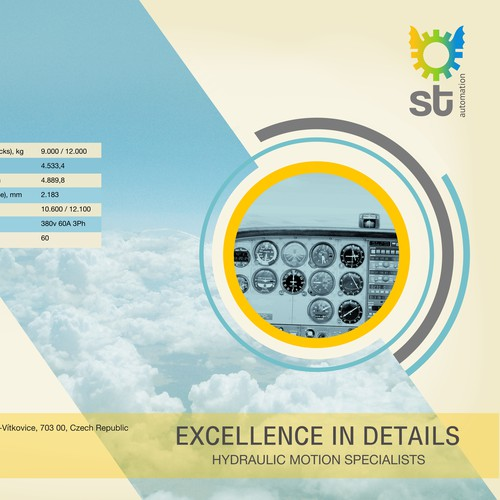 Booklet for ST-automation