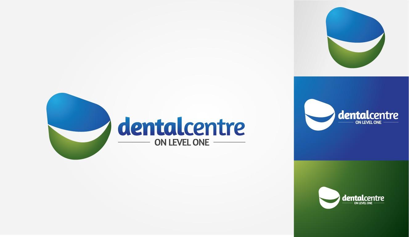 logo for Dental Centre on Level One