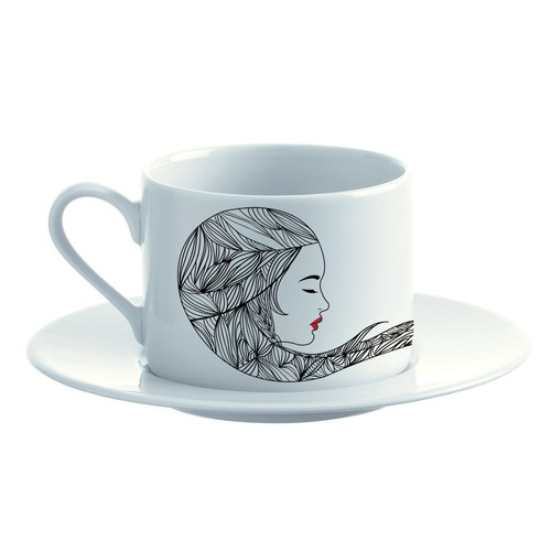 Fresh new designs for turkish coffee cups!!