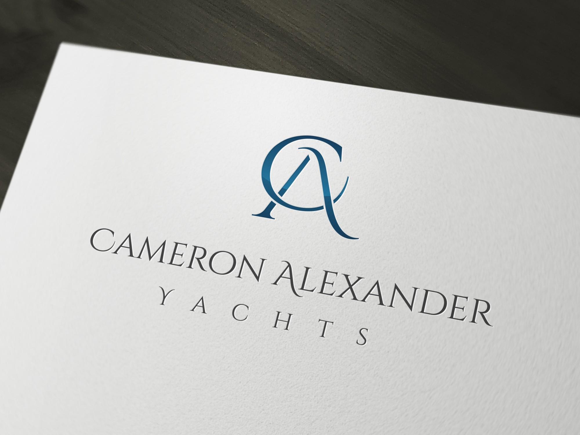 Cameron Alexander Yachts