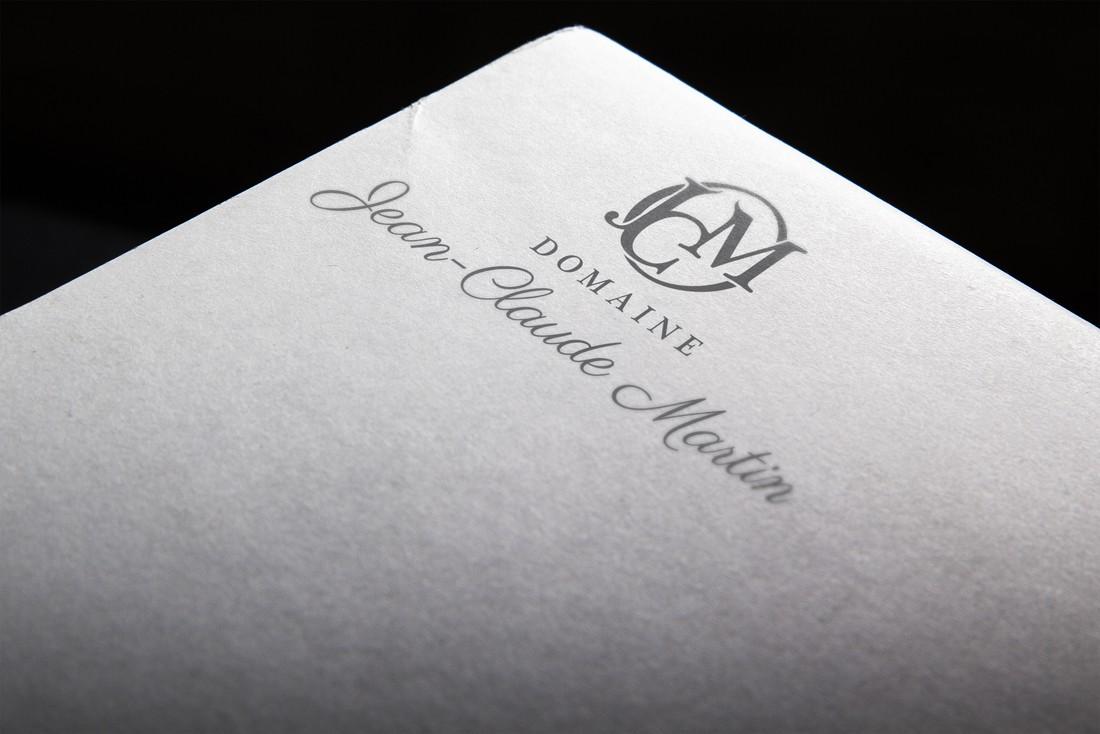 Logo pour Domaine viticole