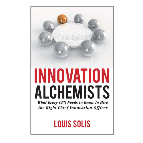 The most important CEO book on Innovation EVER