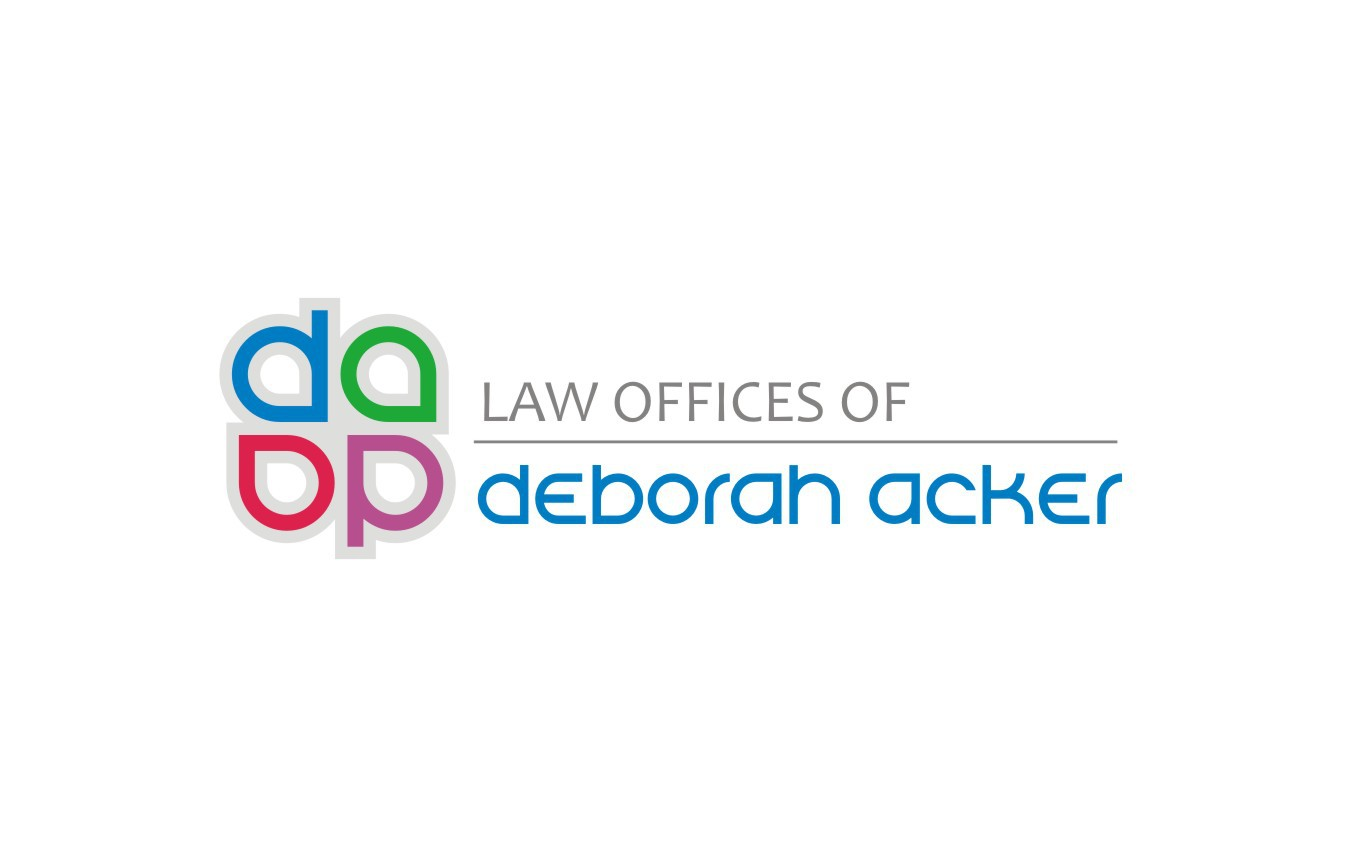 logo for Law Offices of Deborah Acker