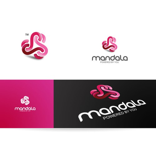 Logo for a social gaming company!