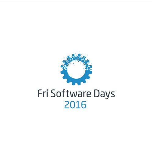 Free software days logo