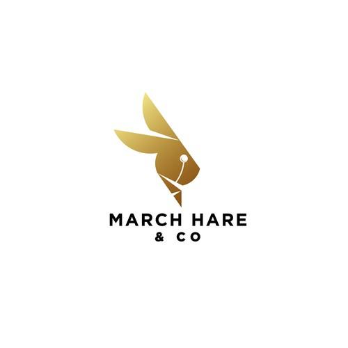 三月野兔公司
