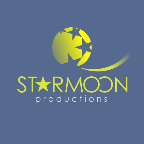 Help Starmoon Productions with a new logo