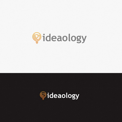 Logo for Ideaology