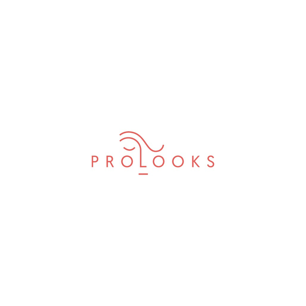 "DESIGN THE WORLD'S BEST MEMORABLE LOGO ""PROLOOKS"""