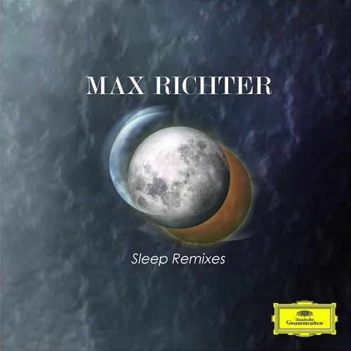 Max Richter Album Cover