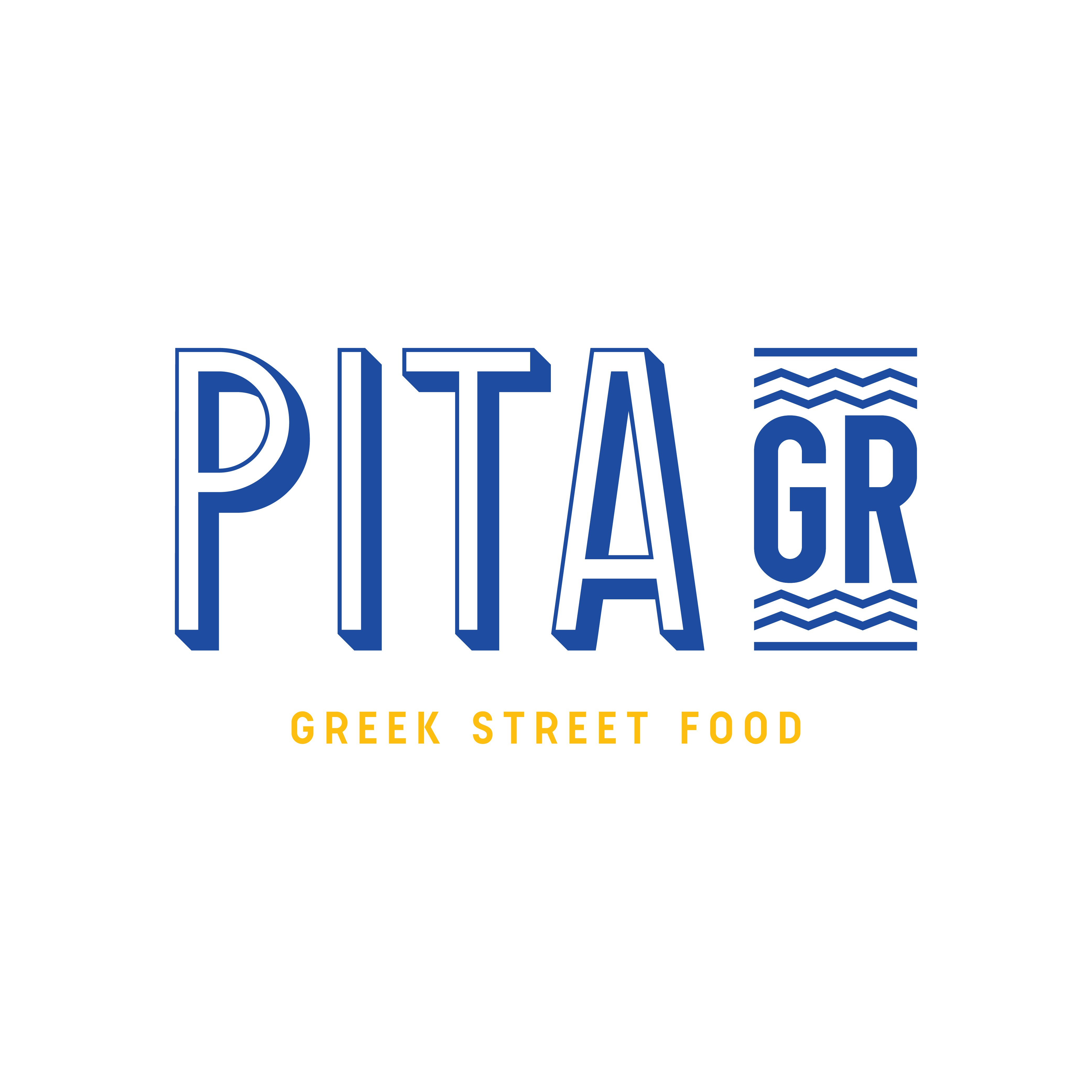Create brand to new greek restaurant concept!
