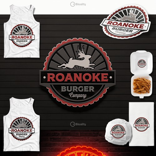 Roanoke Burger Company