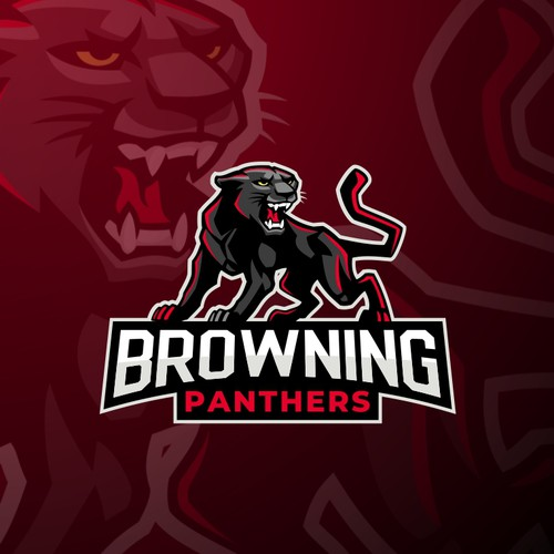 BROWNING PANTHERS