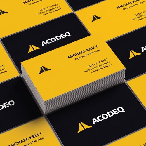 ACODEQ - plastic injection moulding company