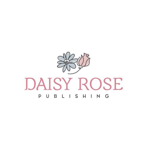 logo for publishing company