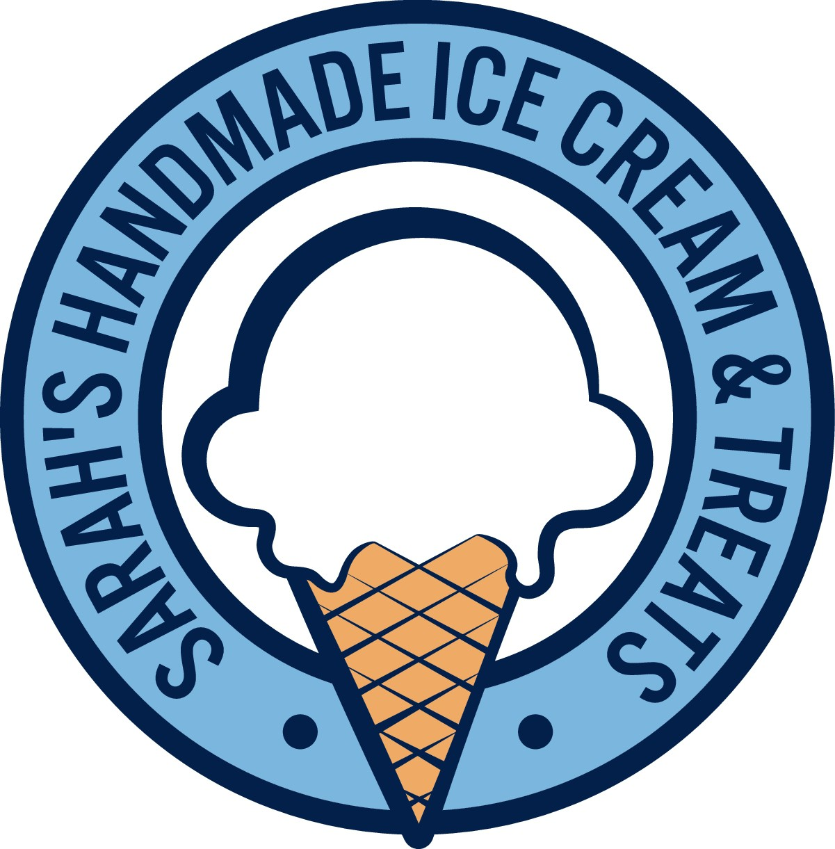 Sarah's Handmade Ice Cream & Treats