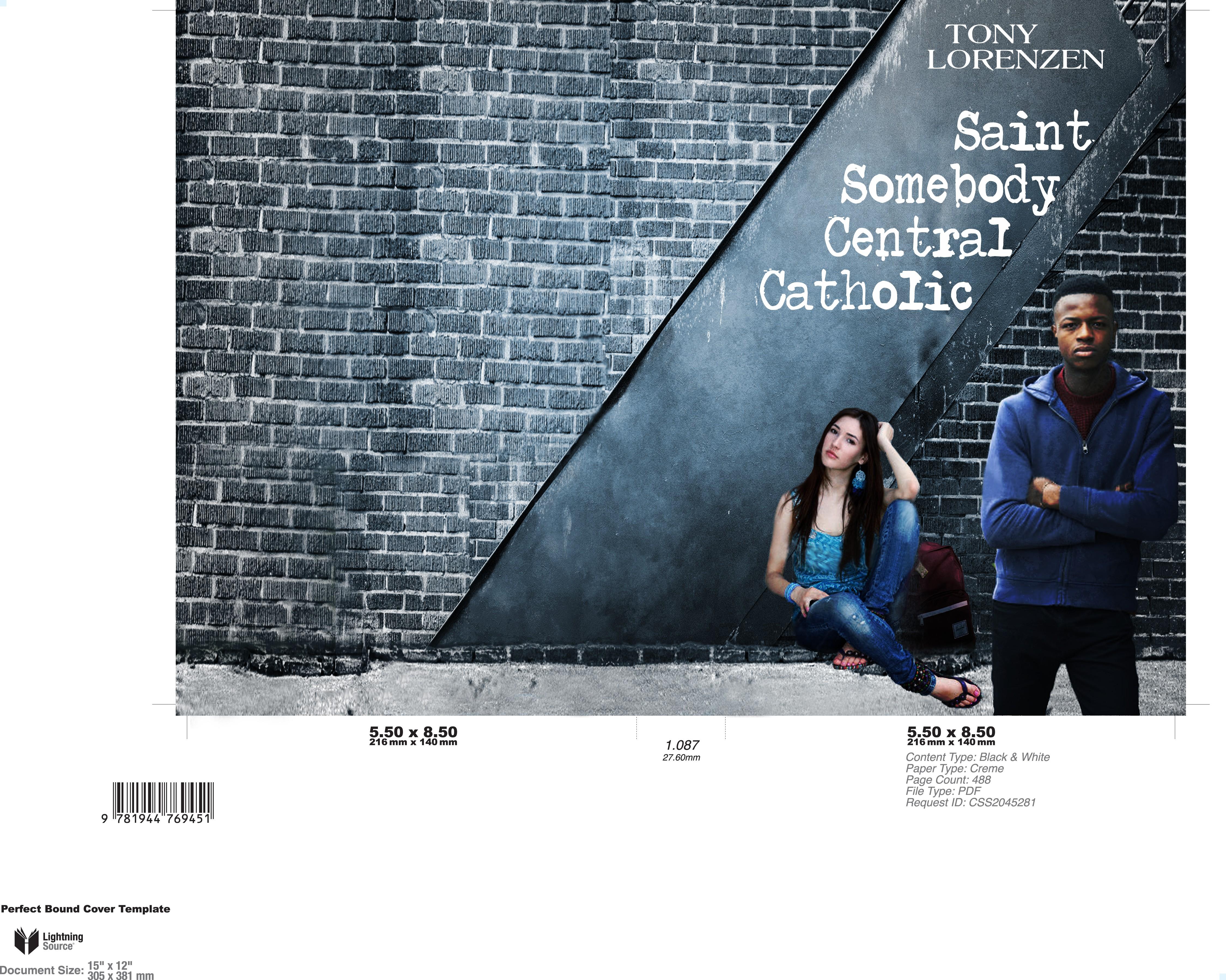Saint Somebody