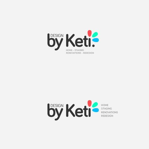 Logo Design by Keti