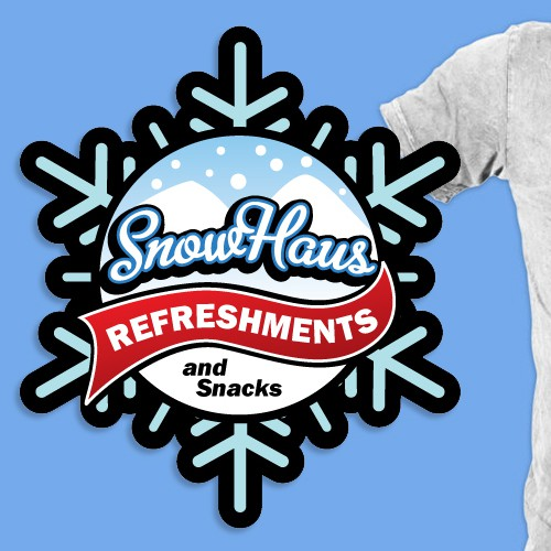 logo for SNOW HAUS
