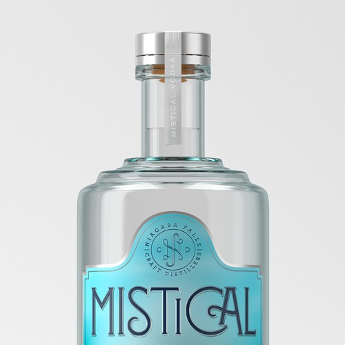 Mistical Vodka