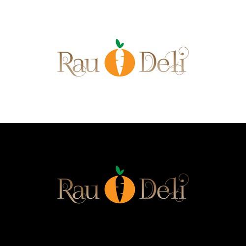 Modern-tribal feel for vegetable restaurant