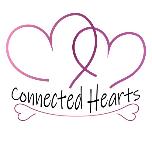 Logo for Connected Hearts