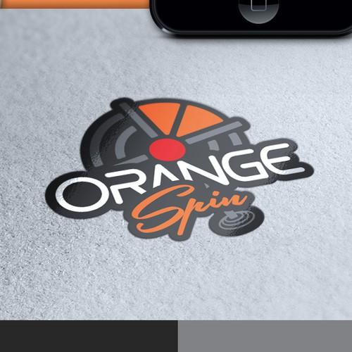 OrangeSpin