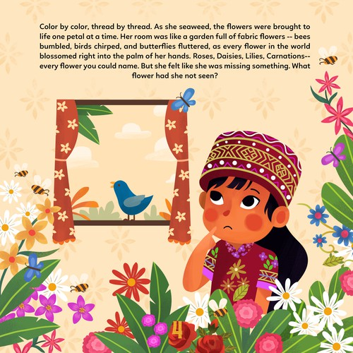 Xi Lan Ka Pu Page 4