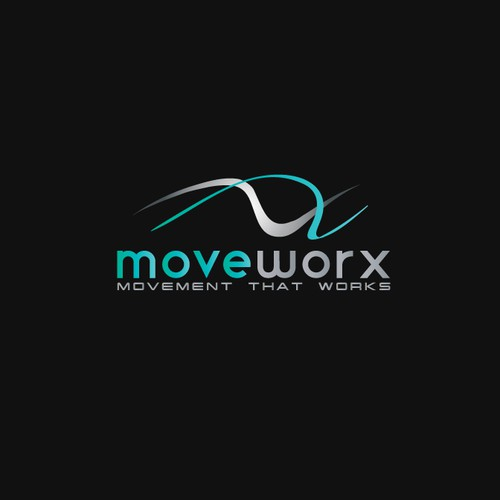 capture professional Physical performance, rehab, and regular `get fit ` in one logo