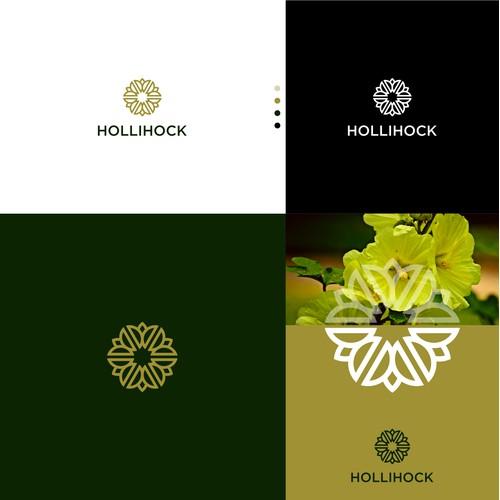 Hollihock