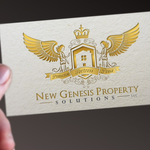 New Genesis Property Solutions LLC
